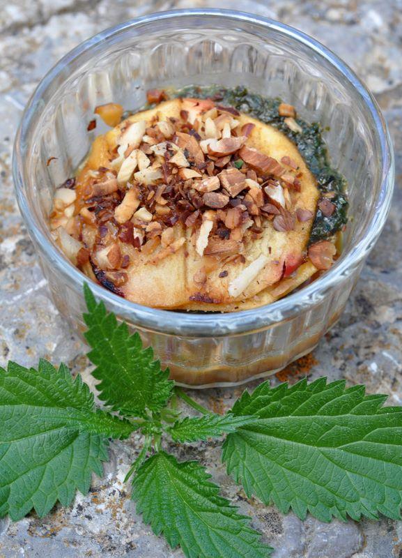017 dessert pommes ortie 2 - Cuisine sauvage couplan ...